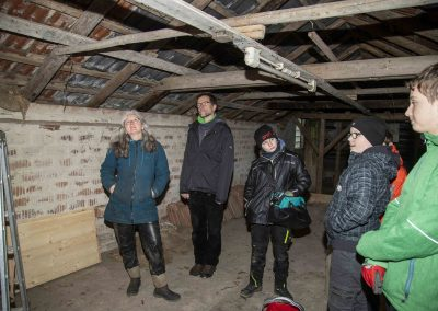 Fledermauskasten groß Dach innenWestendorf_klein
